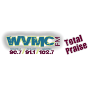 WVMC-FM - 90.7 FM