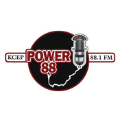 KCEP - Power 88 - 88.1 FM