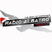 Radio radioalbatroxmasfly