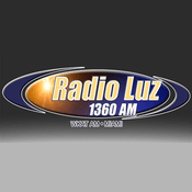 WKAT - Radio Luz 1360 AM