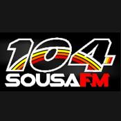 Radio Rádio Sousa 104.3 FM