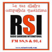 Radio RSI Radio Sardegna International