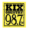 WAKX - KIX Country 98.7