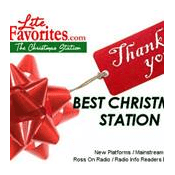 Radio The Christmas Lite