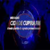 RADIO CIDADE CUPIRA FM