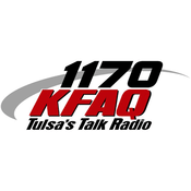KFAQ 1170 AM - Tulsa's Talk Radio