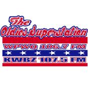 WPWQ - Oldies Superstar 106.7 FM
