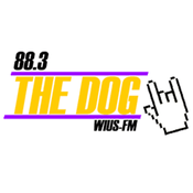 Radio WIUS - The Dog 88.3 FM