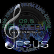 09.8flamefm awesome online radio
