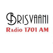 Radio Brisvaani 1701 AM