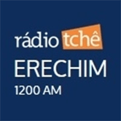Radio Erechim 1200 AM