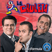 Podcast La Chuleta