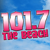 KCDU - The Beach 101.7 FM