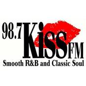 WBHK - 98.7 Kiss FM