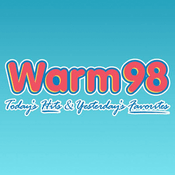 WRRM - Warm 98.5 FM