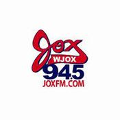 WJOX FM 94.5