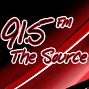 KUNV - The Source 91.5 FM
