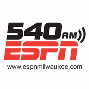 WAUK - ESPN 540 AM
