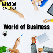 Podcast The World of Business