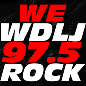Radio WDLJ - KM Radio 97.5 FM The Rock
