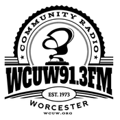 Rádio WCUW 91.3 FM - Worcester's Community Radio Station