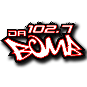 KDDB - 102.7 Da Bomb