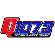 Radio WCGQ - Q107.3 FM Today's Best Music
