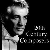 Radio CALM RADIO - 20th Century Composers