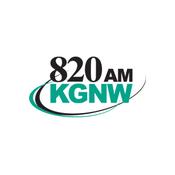 Rádio KGNW 820 AM