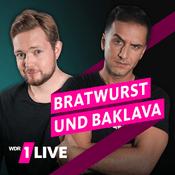 1LIVE Bratwurst und Baklava