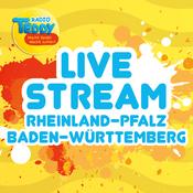 Radio TEDDY - Rheinland-Pfalz Baden-Württemberg Livestream