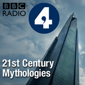 Podcast 21st Century Mythologies
