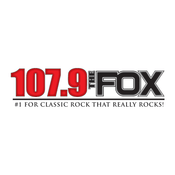 KPFX - The Fox 107.9 FM