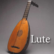 CALM RADIO - Lute