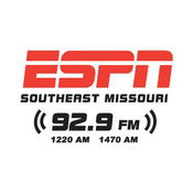 Radio KMAL - SEMO ESPN 1470 AM