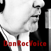 A Closer Look - DanRocVoice