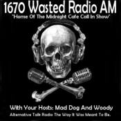 1670 Wasted Radio