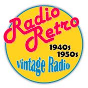 Radio 1940s 1950s Radio Retro