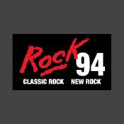 CJSD-FM Rock 94
