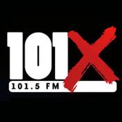 101X - KROX FM