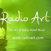 Radio Radio Art Stress Relief
