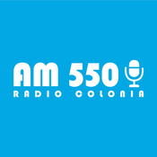 AM550 RADIO COLONIA
