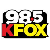 Radio KUFX - KFOX 98.5 FM