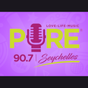 PureFM Seychelles