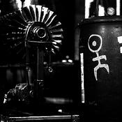 Radio Caprice - Industrial