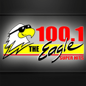 Radio KJBI - The Eagle 100.1 FM