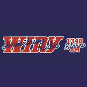 WIRY - Hometown Radio 1340 AM