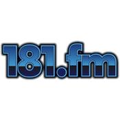 Rádio 181.fm - Jammin 181