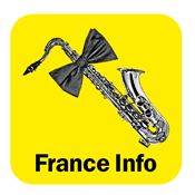 Podcast France Info  -  Tendance jazz