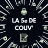 La 5e de couv' - Podcast